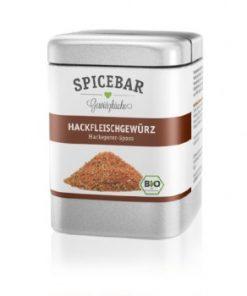 Spicebar Hackfleischgewürz, bio