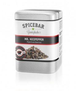 Spicebar Mr. Nicepepper