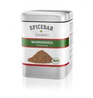 Spicebar Waidmannsheil, bio