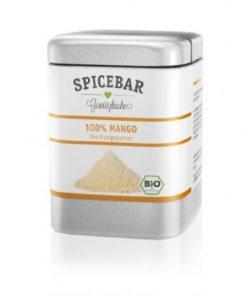 Spicebar 100% Mango, bio