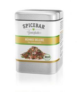Spicebar Rührei Deluxe, bio
