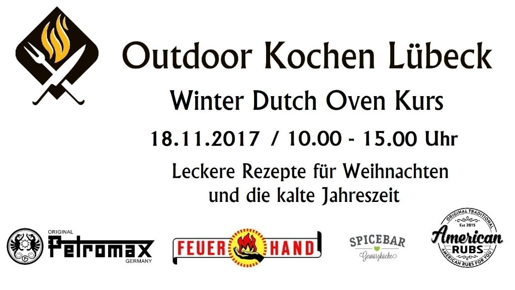 Winter Dutch Oven Kurs