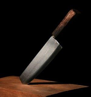 Spicebar Pan Messer Siem