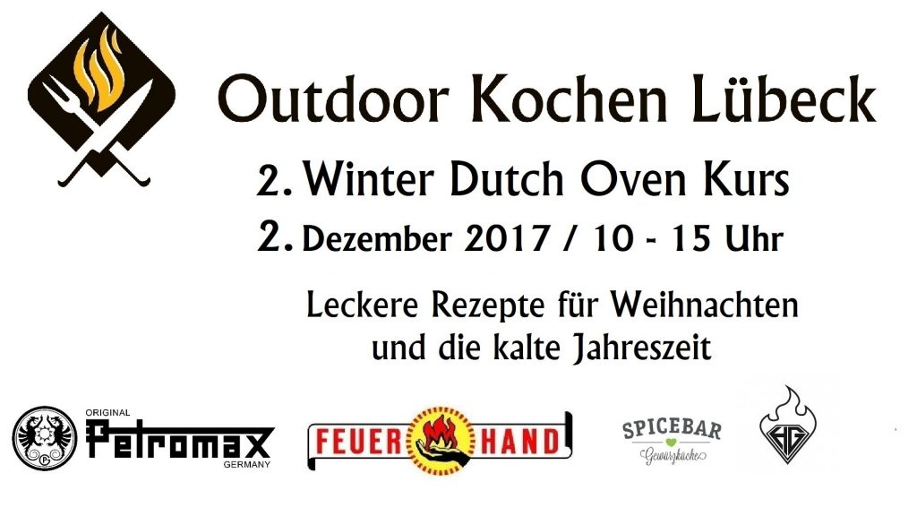 2. Winter Dutch Oven Kurs