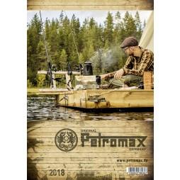 Petromax-Fotokalender 2018