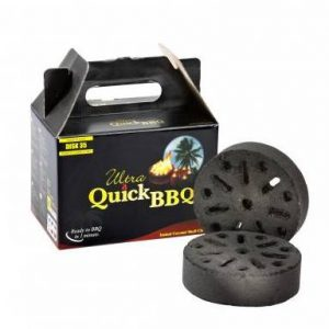 Cobb Quick BBQ Grillbrikett