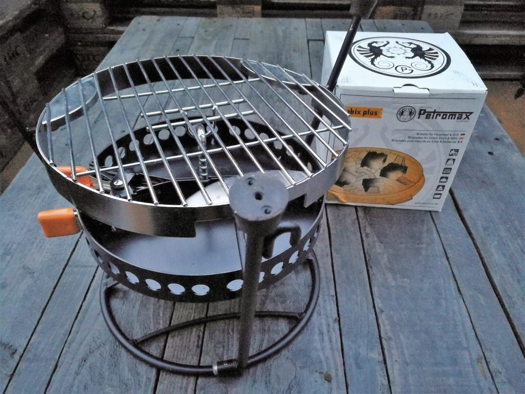 17 t rchen des adventskalenders petromax ft pro set outdoor kochen l beck. Black Bedroom Furniture Sets. Home Design Ideas