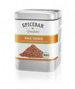 Spicebar Magic Chicken, bio