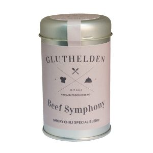 Gluthelden Beef Sysmphony