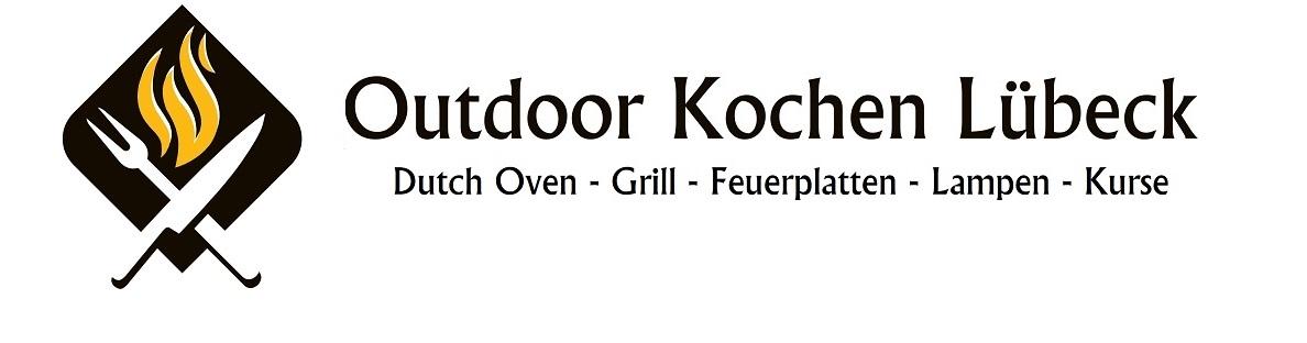 Outdoor Kochen Lübeck