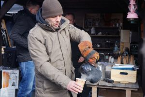 Impressionen vom Frühlingstreffen / Dutch Oven Quick & Easy mit Marco Ringpfeil