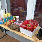 Impressionen vom 4. Dutch Oven Einsteiger-Kurs