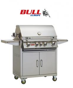 Bull BBQ Grill