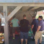 Impressionen vom 5. Dutch Oven Einsteiger Kurs