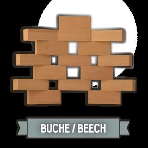Grillgold Wood Smoking Chunks – Buche