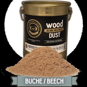 Grillgold Wood Smoking Dust - Buche