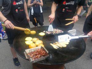 Grillcamp 2018 Hamburg