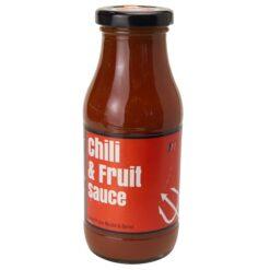 SELLFood Chili-Fruit-BBQ-Sauce
