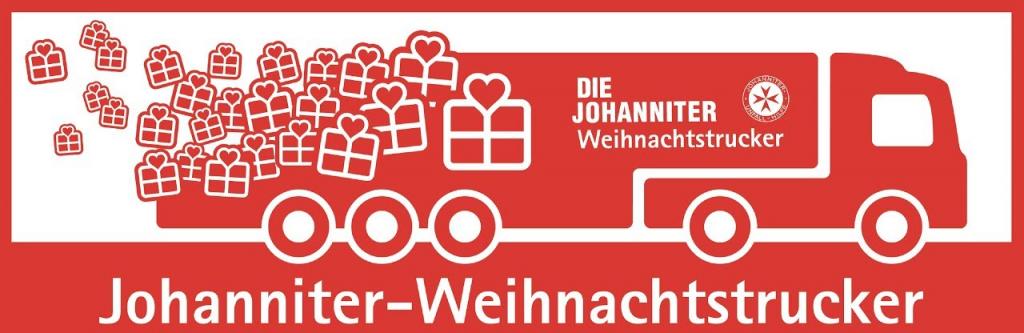 Johanniter Weihnachtstrucker