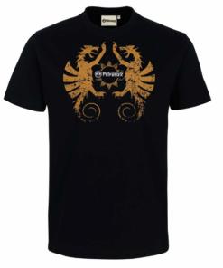 Petromax T-Shirt - Das Feuer auf der Brust