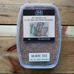 BHP Smokewood Gold - Räuchermehl