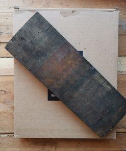 BHP SMOKEWOOD Gold Planken