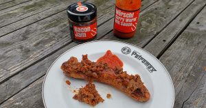 Devils Eye Bacon Jam