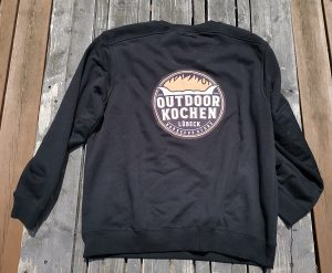 Outdoor Kochen Lübeck Sweat Shirt