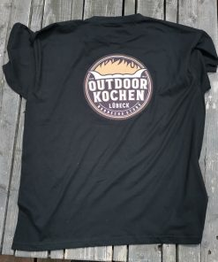Outdoor Kochen Lübeck T-Shirt