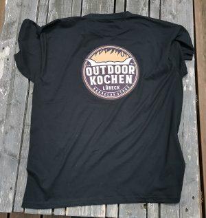 Outdoor Kochen Lübeck T-Shirt