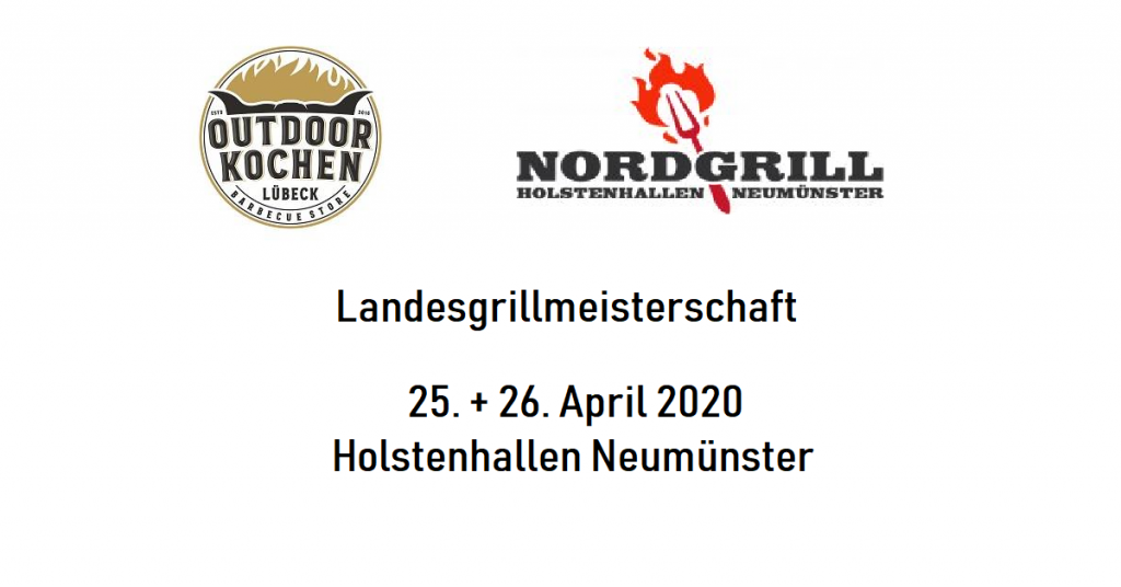 nordgrill 2020