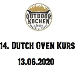 14. Dutch Oven Kurs