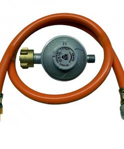 Adapter Set für COBB Premier - Gasgrill zum Anschluss auf 5kg - 11kg Gasflasche