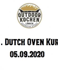 15. Dutch Oven Kurs