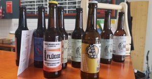 Flügge – Epic Summer Ale der Nordic Brewers United