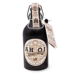 Pauli Spirit AHOI Rum Buddel