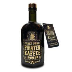 Pauli Spirit Piratenkaffee