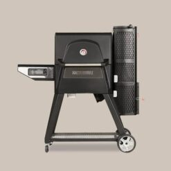 MASTERBUILT Gravity Series ™ 560 Digital Charcoal Grill + Smoker